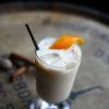 Cómo hacer leche Ponche