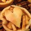 Cómo hacer Mini Apple Pies