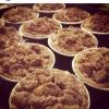 Cómo hacer Mini holandeses Apple Pies