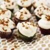 Cómo hacer pan de jengibre Mini Cupcakes