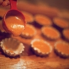Cómo hacer Mini calabaza Pies