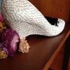 Cómo hacer Mod Podge Zapatos