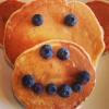 Cómo hacer Mono Pancakes