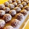 Cómo hacer Mouthwatering Bolas del chocolate