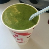 Cómo hacer que mi 2015 Verde Salud Smoothie