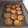 Cómo hacer de mi abuela caqui galletas!