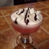 """Cómo hacer """"Mi fresa Valentine"""" Cacao caliente"""