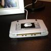 Cómo hacer N64 Juego de cartucho en el iPod / iPhone Muelle