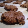 Cómo hacer Sin Hornear galletas de avena de chocolate