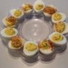 Cómo hacer No Hervir Huevos Rellenos