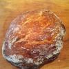 Cómo hacer No Amasar pan