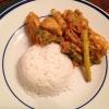 Cómo hacer Nonya Rendang pollo en casa