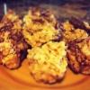 Cómo hacer Nuetella Rice Krispy Bolas