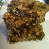 Cómo hacer Bares Nuez-libre Chewy Granola