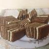 Cómo hacer Nutella Cake