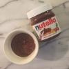 Cómo hacer Nutella Crème Brûlée