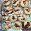 Cómo hacer Muffins Nutella Filled