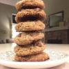 Cómo hacer harina de avena galletas de chocolate