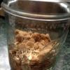 Cómo hacer harina de avena en un tarro