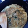 Cómo hacer tortilla de harina de avena