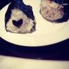Cómo hacer Onigiri Sin Sushi Rice