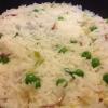 Cómo hacer cebolla Arroz Basmati