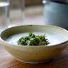 Cómo hacer sopa de cebolla con Green Bean Chimichurri