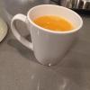 Cómo hacer jugo de naranja