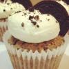 Cómo hacer Oreo Cupcakes