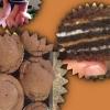 Cómo hacer Oreo mantequilla de cacahuete de la magdalena