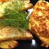 Cómo hacer Horno al horno pescado y patatas fritas