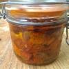 Cómo hacer tomates secos-Horno