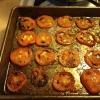Cómo hacer Horno asadas Tomates