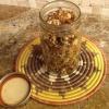 Cómo hacer Cereal Paleo / granola