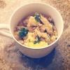 Cómo hacer Paleo pollo frito arroz