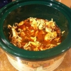 Cómo hacer Paleo Crockpot pollo