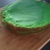 Cómo hacer Pandan la torta de gasa