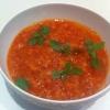 Cómo hacer sopa de Papa Pomodoro