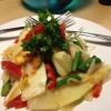 Cómo hacer ensalada de papaya Sin Salsa de Pescado