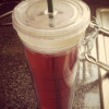 Cómo hacer que la pasión té helado limonada