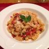 Cómo hacer pasta con tomate fresco y albahaca Salsa
