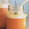 Cómo hacer Peach Lemonade