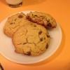 Cómo hacer la mantequilla de galletas de chocolate