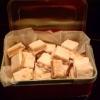Cómo hacer la mantequilla de cacahuete Dips