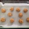 Cómo hacer mantequilla de cacahuete de bolas de energía