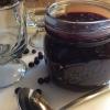Cómo hacer Pennsylvania Wild Blueberry Syrup