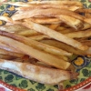 Cómo hacer papas perfecto y delicioso francés fritas