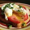 Cómo hacer perfecto huevos escalfados