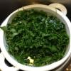Cómo hacer Pérsico Herb & estofado de ternera (Ghormeh Sabzi)