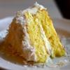 Cómo hacer pastel de Piña Colada